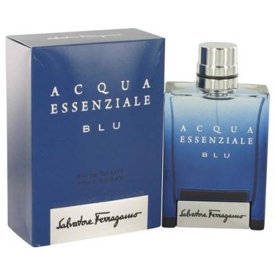 Acqua Essenziale Blu for men-آکوا اسنزیال بلو مردانه