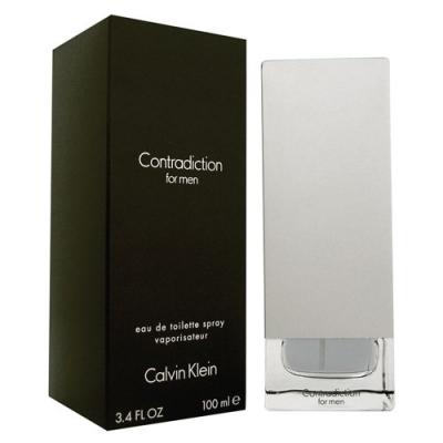 Contradiction Calvin Klein for men-کانترَدیکشن کالوین کلین مردانه