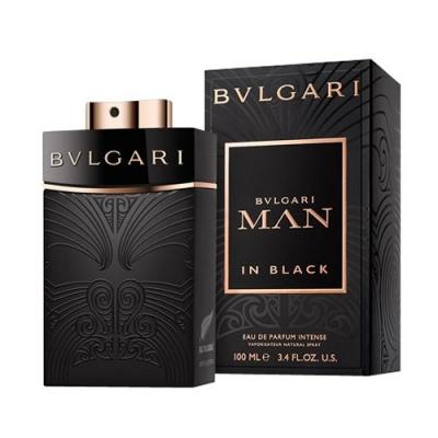 Bvlgari Man in Black Intense for men-بلگاری من این بلک اینتنس مردانه