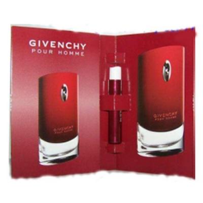 Givenchy Pour Homme Sample for men-سمپل ژیوانچی پور هوم مردانه