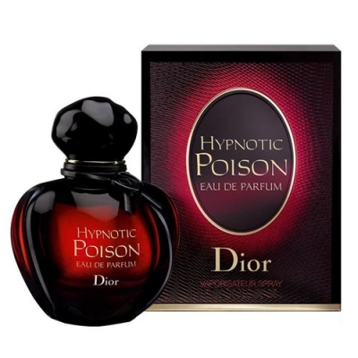 Hypnotic Poison Eau de Parfum Christian Dior for women-هیپنوتیک پویزن ادوپرفیوم کریستین دیور زنانه