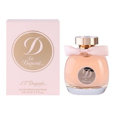 So Dupont Pour Femme for women-سو دیپونت پورفمه زنانه