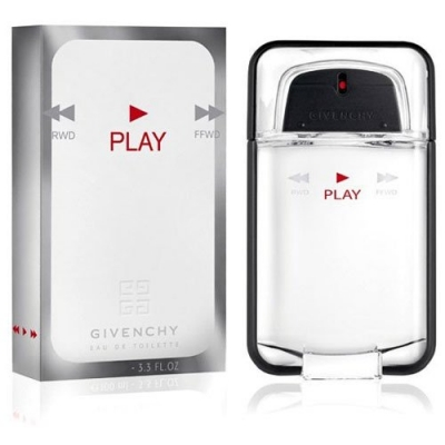 Givenchy Play for men-جیوانچی پلی مردانه