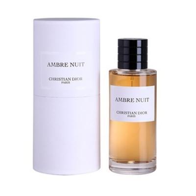 Ambre Nuit Christian Dior for men and women-آمبر نویت کریستین دیور مردانه و زنانه