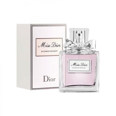 Miss Dior Blooming Bouquet for women-میس دیور بلومینگ بوکت زنانه