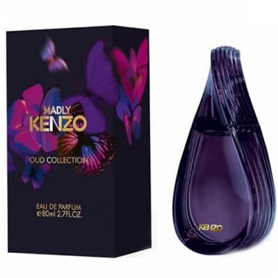 Madly Kenzo Oud Collection for women-مادلی کنزو عود کالکشن زنانه