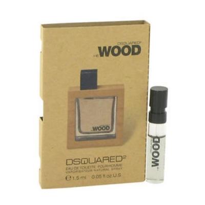He Wood DSQUARED² Sample for men-سمپل هي وود دسکوارد مردانه