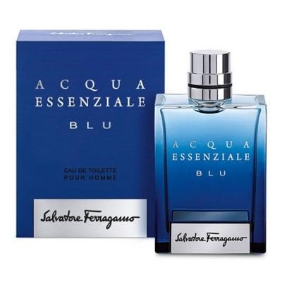 Acqua Essenziale Blu Miniature for men-مینیاتوری آکوا اسنزیال بلو مردانه