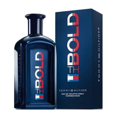 TH Bold Tommy Hilfiger for men-تی اچ بلد تامی هیلفیگر مردانه