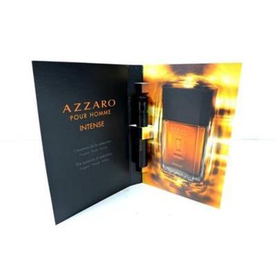 Azzaro Pour Homme Intense Sample for men-سمپل آزارو پور هم اینتنس مردانه