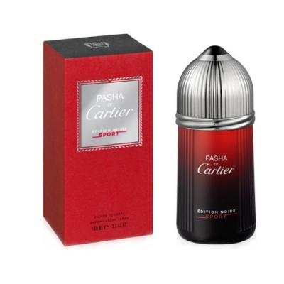 Pasha de Cartier Edition Noire Sport for men-پاشا د کارتیر ادیشن نویر اسپورت مردانه
