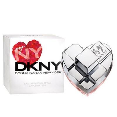 DKNY My NY for women-دی کی ان وای مای ان وای زنانه
