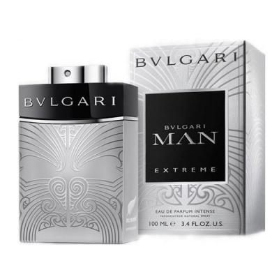 Bvlgari Man Extreme All Black Editions for men-بلگاری من اکستریم آل بلک ادیشن مردانه