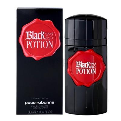 Black XS Potion for men-بلک ایکس اس پوشن مردانه