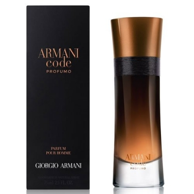 Armani Code Profumo for men-آرمانی کد پروفومو مردانه