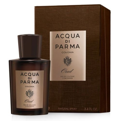 Colonia Oud Eau de Cologne Concentree Acqua di Parma for men-کلونیا عود ادو کولون کانسنتری مردانه