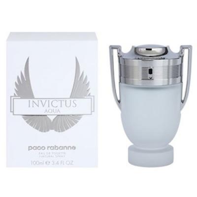 Invictus Aqua for men-اینوکتوس آکوا مردانه