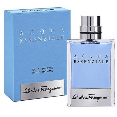 Acqua Essenziale Miniature for men-مینیاتوری آکوا اسنزیال مردانه