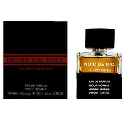 Noir De Rio La Extremism for men-نویر د ریو اکستریم (لالیک اکستریم) مردانه