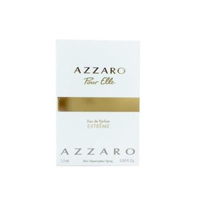 Azzaro Pour Elle Extreme Sample for women-سمپل آزارو پور اله اکستریم زنانه