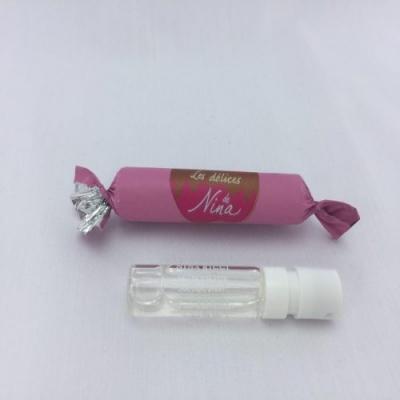 Les Delices de Nina Sample for women-سمپل لس دلیسز د نینا زنانه