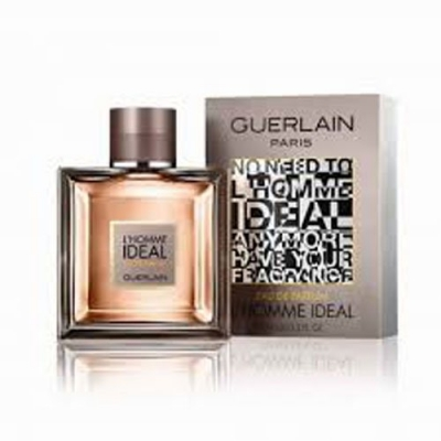L'Homme Ideal EDP for men-لهوم آیدل ادو پرفیوم مردانه