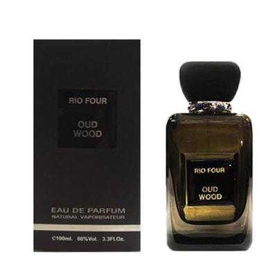 Rio Four Oud Wood for men-ریو فور عود وود (تام فورد عود وود) مردانه