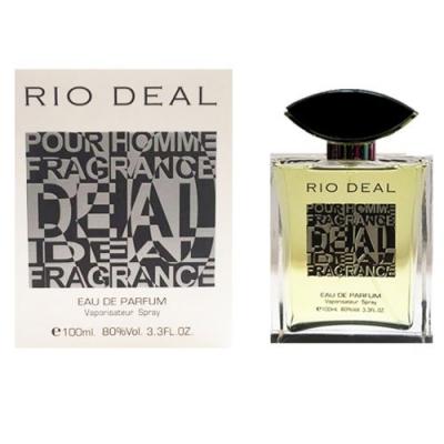 Rio Deal for men-ریو دل (گرلن آیدل) مردانه