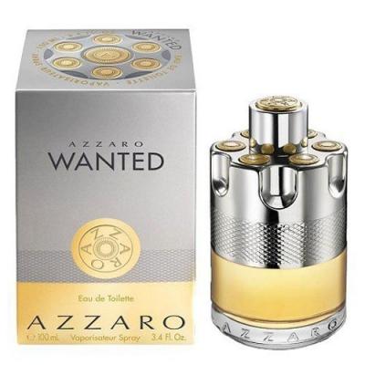 Wanted Azzaro for men-آزارو وانتد مردانه