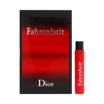 Fahrenheit Dior Sample for men-سمپل دیور فارنهایت مردانه
