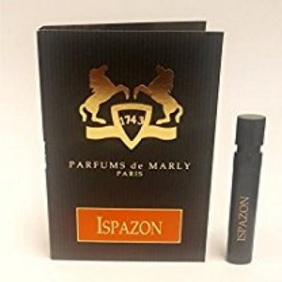 Ispazon Parfums de Marly Sample for men-سمپل ایسپازون پرفیومز د مارلی مردانه