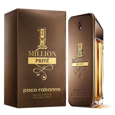 1Million Prive for men-وان میلیون پرایو مردانه