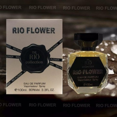 Rio Flower for women-ریو فلاور (فلاور بامب) زنانه