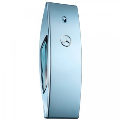 Mercedes Benz Club Fresh for men-مرسدس بنز کلاب فرش مردانه
