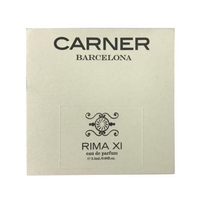 Rima XI Carner Barcelona Sample for men and women-سمپل ریما 11 کارنر بارسلونا مردانه و زنانه