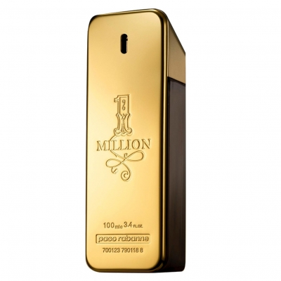 One Million Paco Rabanne for men-وان میلیون پاکو رابان مردانه