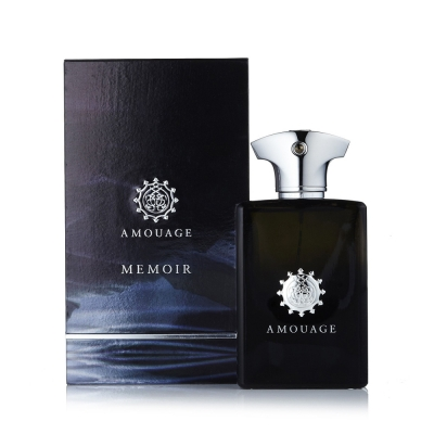 Amouage Memoir for men-آمواج ممویر مردانه