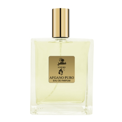 Sospiro Afgano Puro Special EDP for Men and Women-افگانو پورو سوسپیرو ادوپرفیوم مردانه و زنانه ویژه عطرسرا
