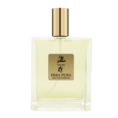 Sospiro Perfumes Erba Pura Special EDP for Men and Women-اربا پورا سوسپیرو پرفیومز ادوپرفیوم مردانه و زنانه ویژه عطرسرا