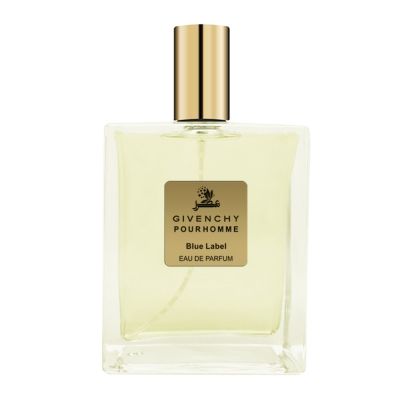 Givenchy Pour Homme Blue Label Special EDP For Men-جیونچی پورهوم بلو لیبل ادو پرفیوم مردانه ویژه عطرسرا