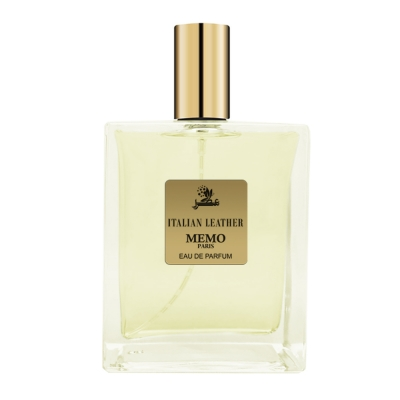 Italian Leather Memo Paris Special EDP for men and Women-ایتالین لدر ممو پاریس ادوپرفیوم مردانه و زنانه ویژه عطرسرا