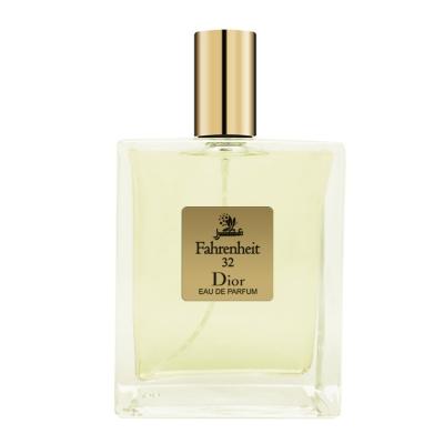 Dior Fahrenheit 32 Special EDP For Men-فارنهایت 32 ادو پرفیوم مردانه ویژه عطرسرا