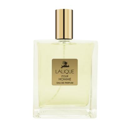Lalique Pour Homme EDP for men-لالیک پورهوم (لالیک شیر) ادوپرفیوم مردانه ویژه عطرسرا
