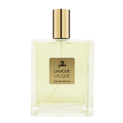 Lalique L'Amour EDP for women-لالیک لامور ادو پرفیوم زنانه