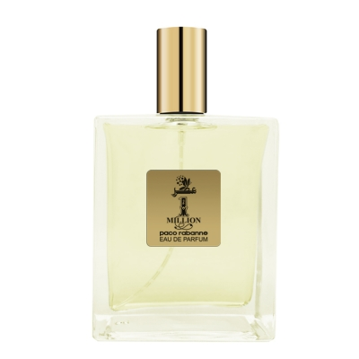 One Million Paco Rabanne Special EDP for men-وان میلیون پاکورابان ادو پرفیوم مردانه ویژه عطرسرا