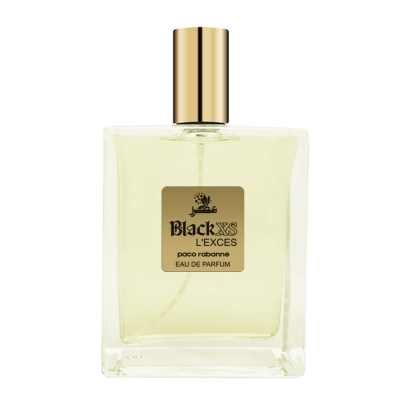 Black XS L'Exces special EDP for men-بلک ایکس اس لکسز ادو پرفیوم  مردانه ویژه عطرسرا