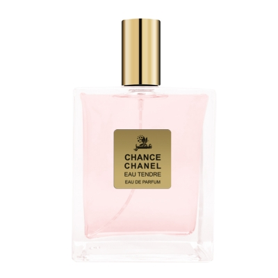 Chance chanel Eau Tendre EDP For Women-چنس شنل تندر ادوپرفیوم زنانه ویژه عطرسرا