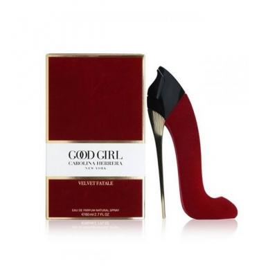 Good Girl Velvet Fatale Carolina Herrera for women-گود گرل ولوت فتال کارولینا هررا زنانه