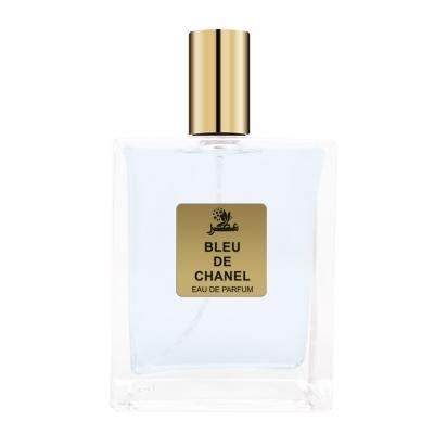 Bleu De Chanel EDP for men-بلو د شنل ادو پرفیوم مردانه ویژه عطرسرا