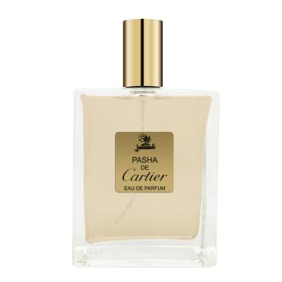 Cartier Pasha Special EDP For Men-کارتیر پاشا ادو پرفیوم مردانه ویژه عطرسرا